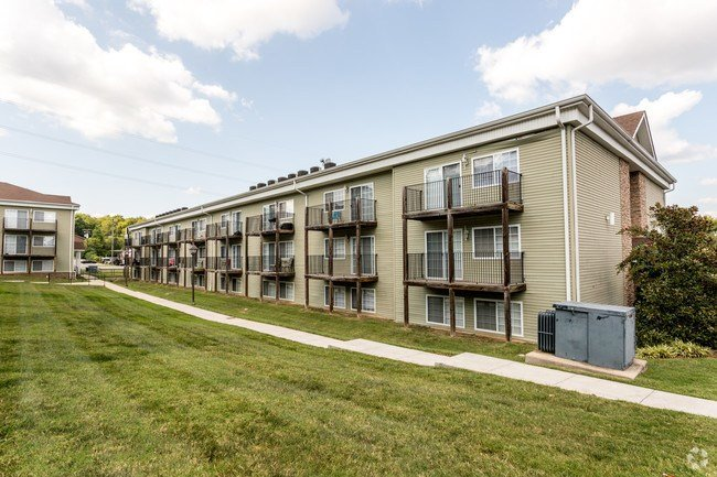 Best Jackson Grove Apartment Homes Apartments Nashville Tn With Pictures
