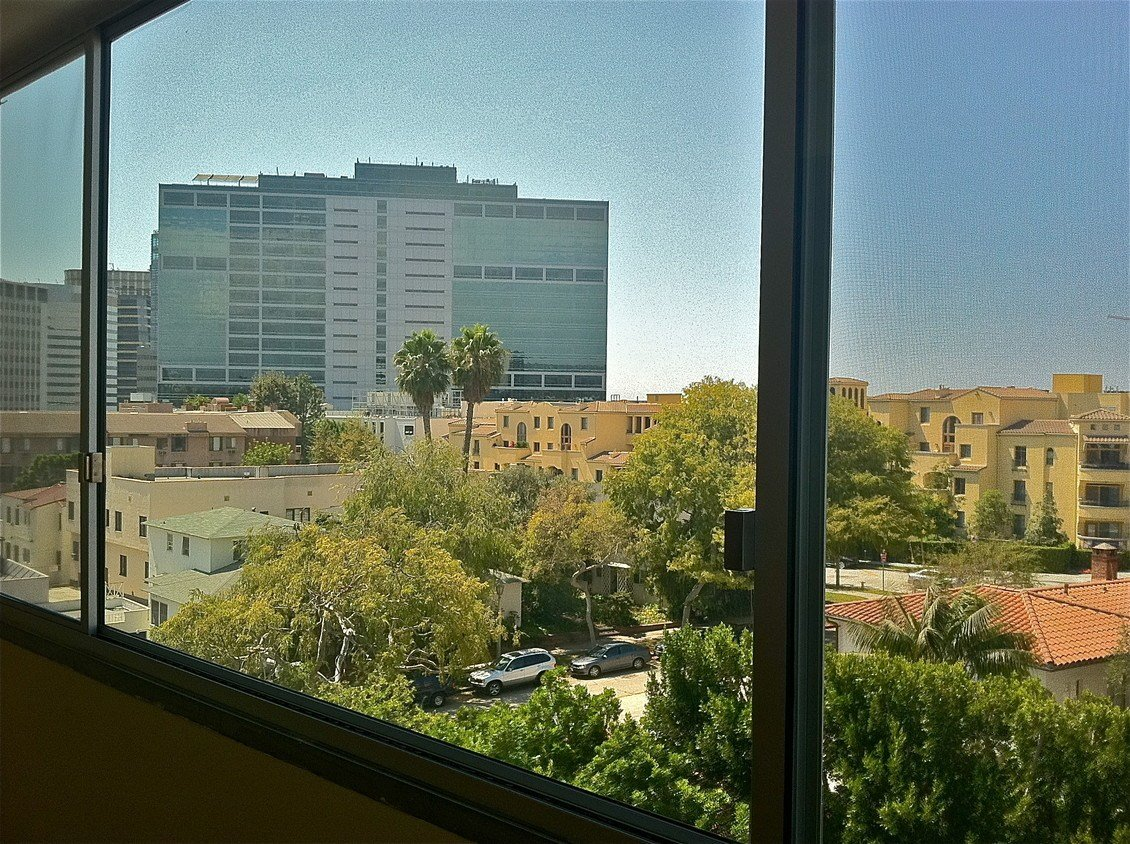 Best 969 Hilgard Ave Unit 610 Condos In Los Angeles Ca With Pictures