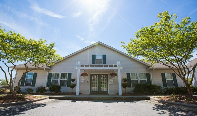 Best Briarcliff Villas Rentals Wilmington Nc Apartments Com With Pictures
