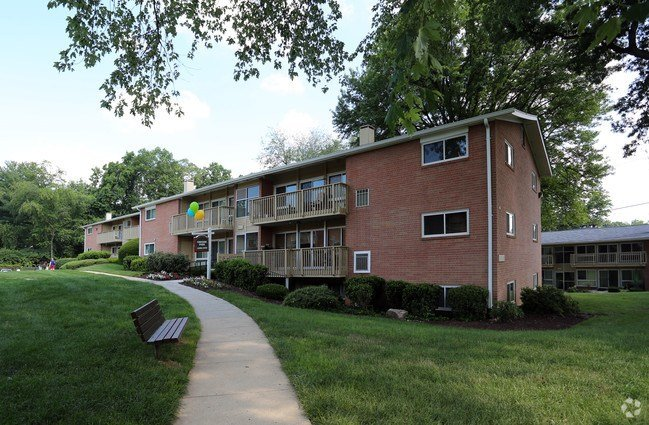 Best Fireside Park Apartments Apartments Rockville Md With Pictures
