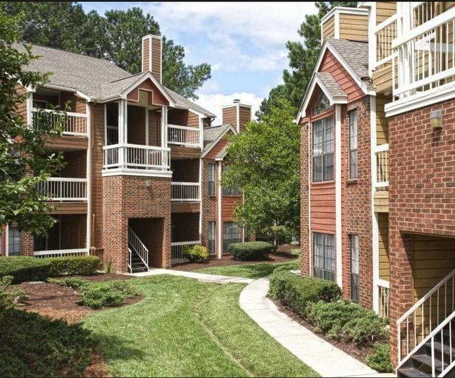 Best Oak City Apartments Rentals Raleigh Nc Apartments Com With Pictures