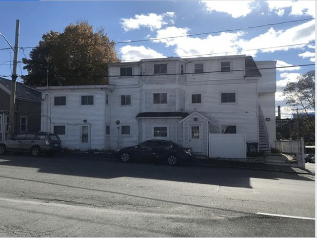 Best 1 Bedroom In Haverhill Ma 01832 Apartment For Rent In With Pictures Original 1024 x 768