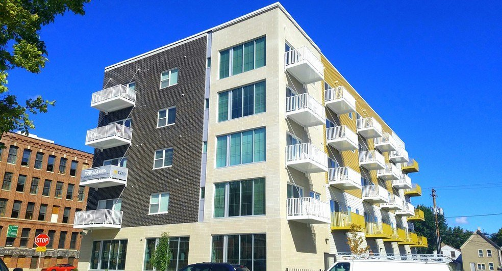 Best Trio Apartments Rentals Milwaukee Wi Apartments Com With Pictures