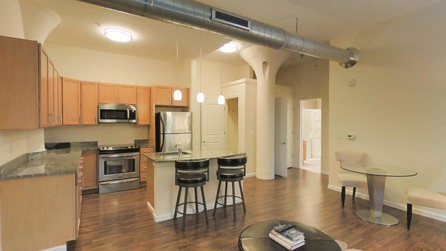 Best The Lofts At Yale Towne Apartments Stamford Ct With Pictures