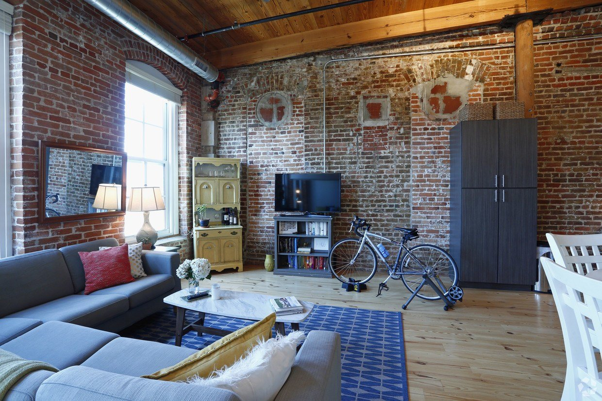 Best American Tobacco Apartments Old Bull Noell Apartments With Pictures