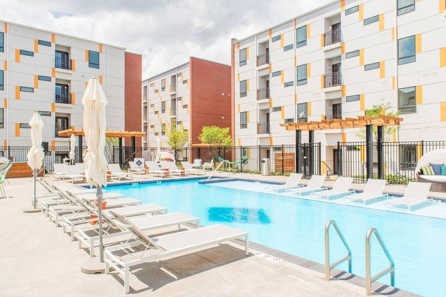 Best Lockerbie Lofts Rentals Indianapolis In Apartments Com With Pictures