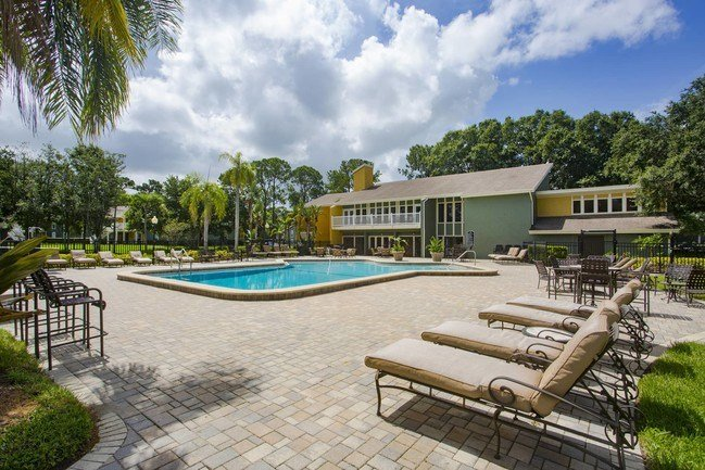 Best The Breyley Apartments Rentals Clearwater Fl With Pictures