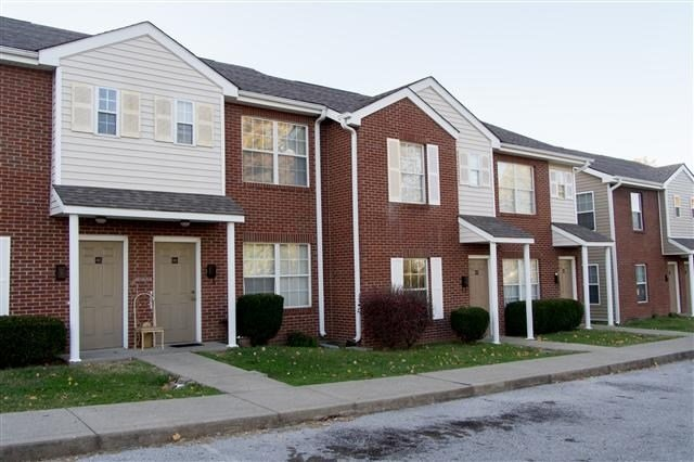 Best Telford Mansion Apartments Apartments Richmond Ky With Pictures