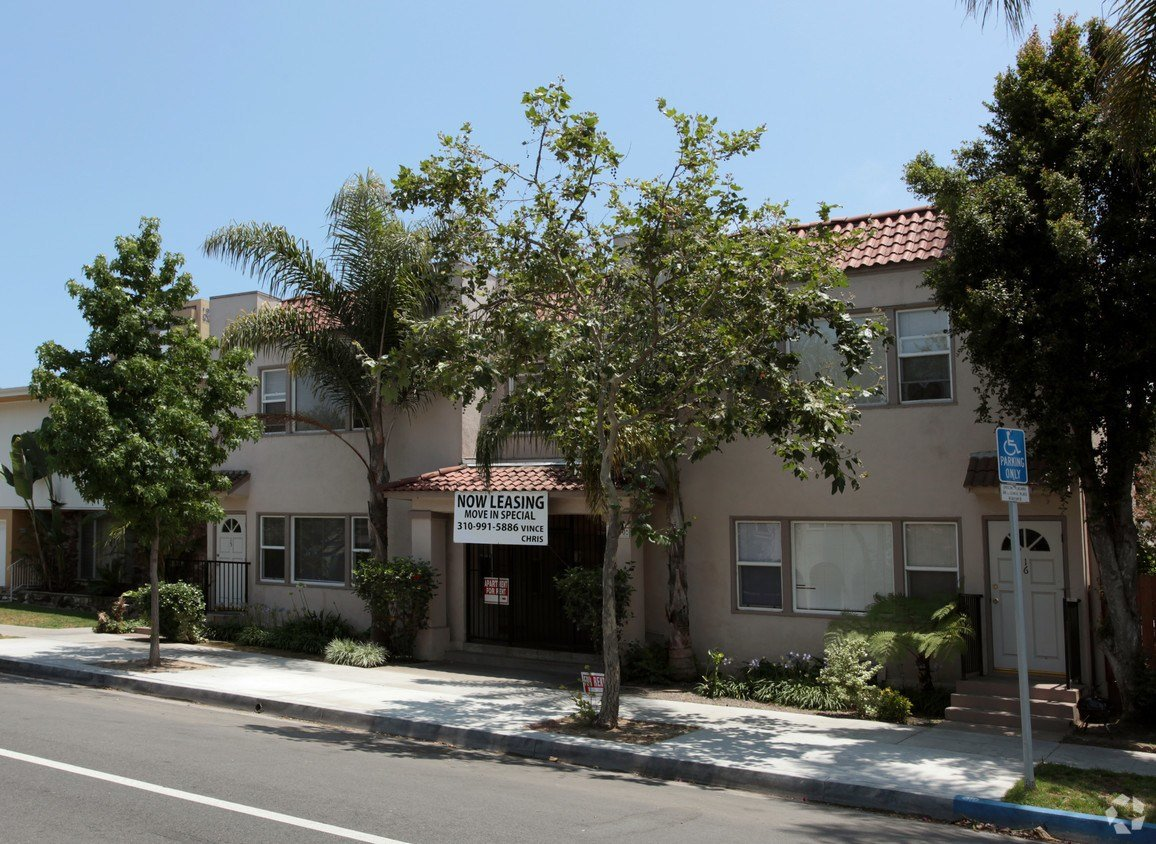 Best 1720 E 1St St Apartments In Long Beach Ca Westside Rentals With Pictures