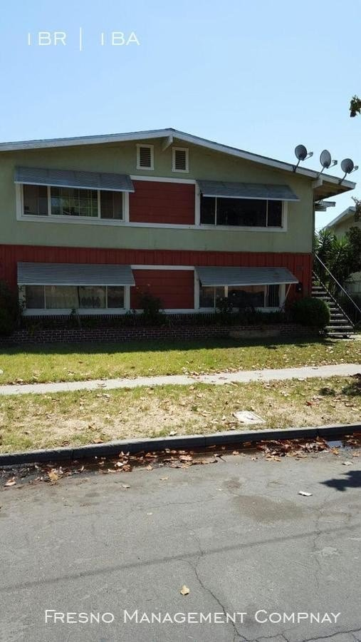 Best Great 1 Bedroom Apartment House For Rent In Fresno Ca Apartments Com With Pictures