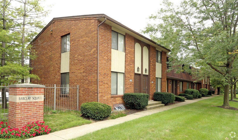 Best Barclay Square Apartments Rentals Columbus Oh With Pictures