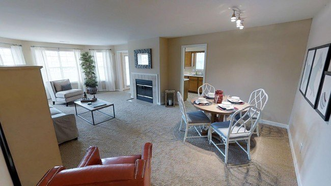Best Park Crescent Apartments Rentals Norfolk Va Apartments Com With Pictures