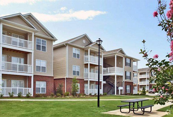 Best Breckenridge Park Apartments Hattiesburg Ms With Pictures
