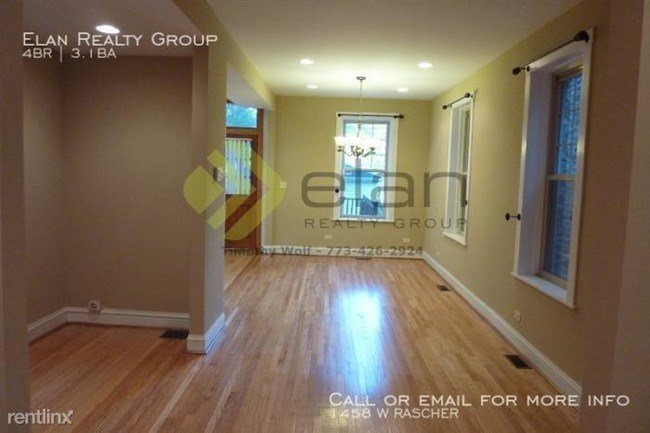 Best 4 Bedroom In Chicago Il 60640 House For Rent In Chicago With Pictures