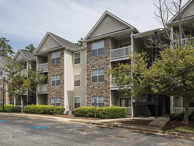 Best Parkway Grand Apartment Homes Rentals Decatur Ga Apartments Com With Pictures