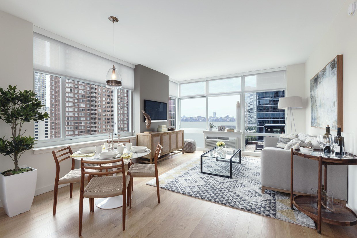 Best The One Apartments Jersey City Nj Apartments Com With Pictures