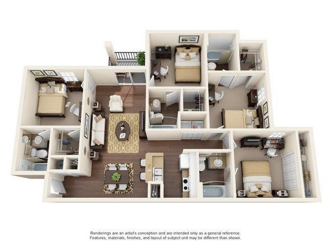 Best College Station Rentals Orlando Fl Apartments Com With Pictures