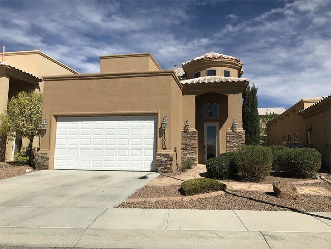 Best 11613 St Martin Way El Paso Tx 79936 House For Rent In With Pictures