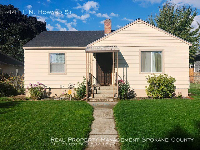 Best Shadle Park 3 Bedroom Rental House For Rent In Spokane Wa Apartments Com With Pictures