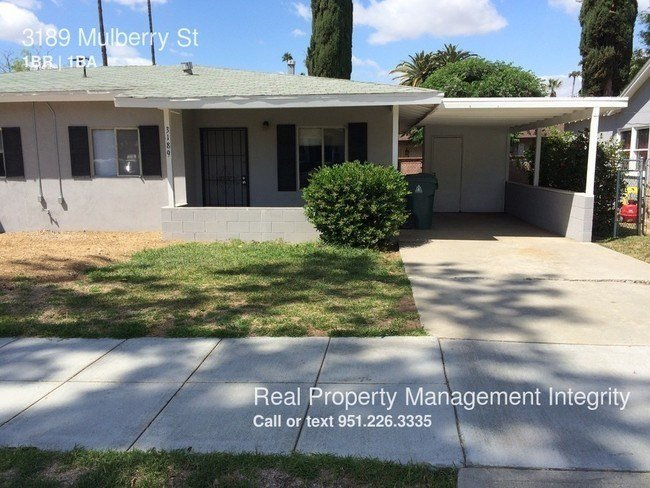 Best 1 Bedroom Duplex In Downtown Riverside House For Rent In With Pictures