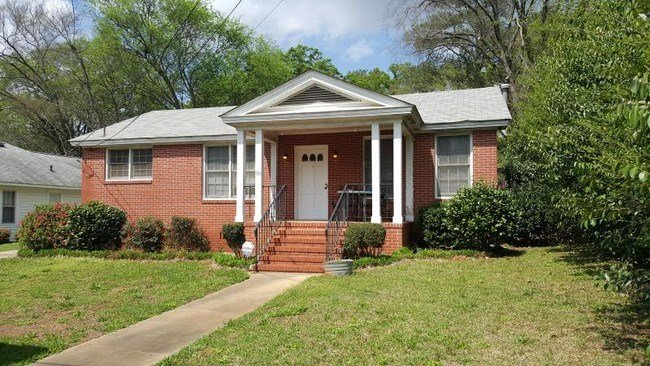 Best 454 Baldwin Ave House For Rent In Milledgeville Ga With Pictures