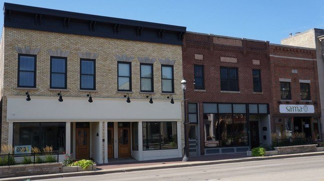 Best 1 Bedroom Apartment In Downtown West Dundee Apartment With Pictures