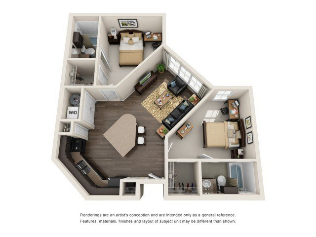 Best Mazza Grandmarc Apartments College Park Md Apartments Com With Pictures