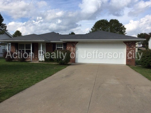 Best 3 Bedroom Ranch House House For Rent In Jefferson City With Pictures