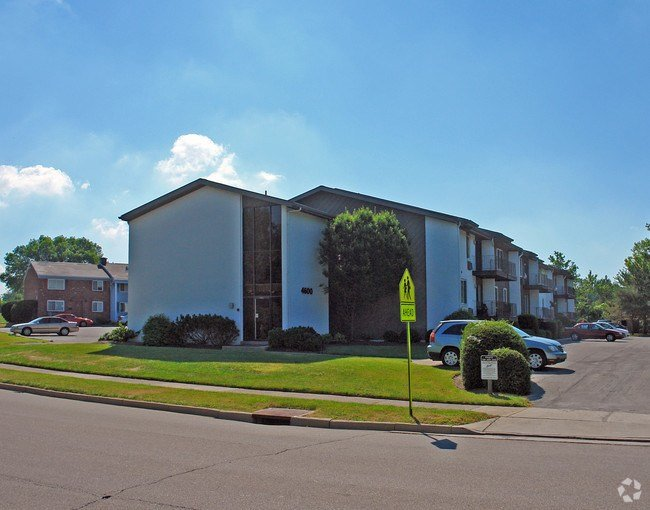 Best Creekwood Apartments Rentals Dayton Oh Apartments Com With Pictures
