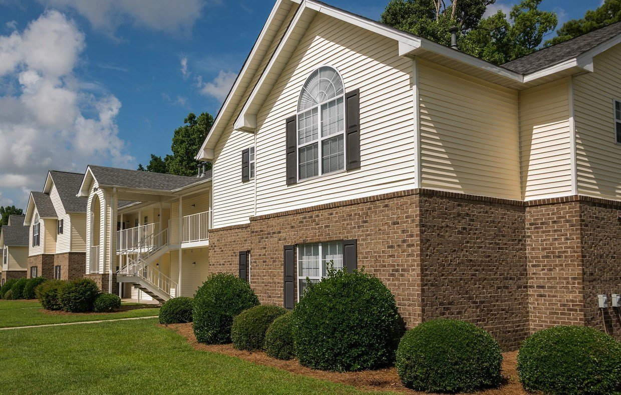 Best Meridian Park Apartments Apartments Greenville Nc With Pictures