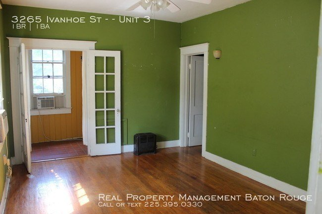 Best Cute One Bedroom Near Lsu Apartment For Rent In Baton With Pictures
