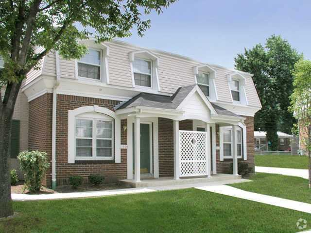 Best Westpark Apartments And Townhomes Apartments Saint Louis With Pictures