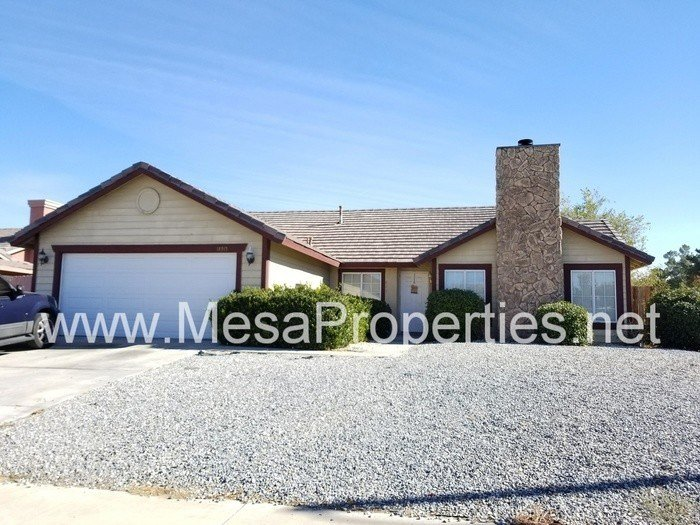 Best House In Victorville 3 Bed 2 Bath 1295 With Pictures