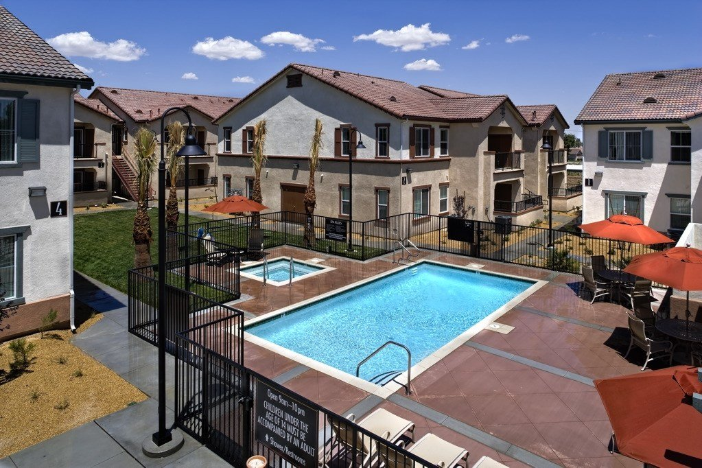 Best La Mirage Apartment Homes Apartments Victorville Ca With Pictures