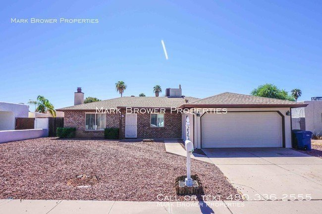 Best Well Kept 4 Bedroom With Pool In Mesa House For Rent In With Pictures