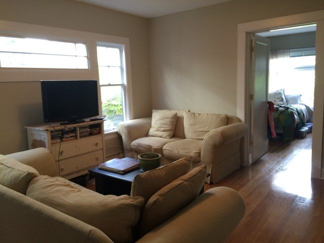 Best Charming Two Bedroom Apt In Queen Anne Rentals Seattle With Pictures