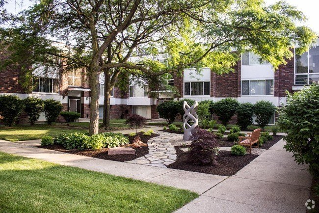 Best 2 Bedroom Apartments For Rent In Detroit Mi Page 2 With Pictures