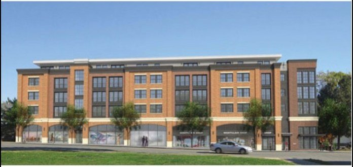 Best Montclarion At Bay Street Station Apartments Montclair Nj Apartments Com With Pictures