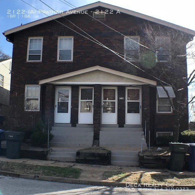 Best 1 Bedroom Apartment Apartment For Rent In St Louis Mo With Pictures