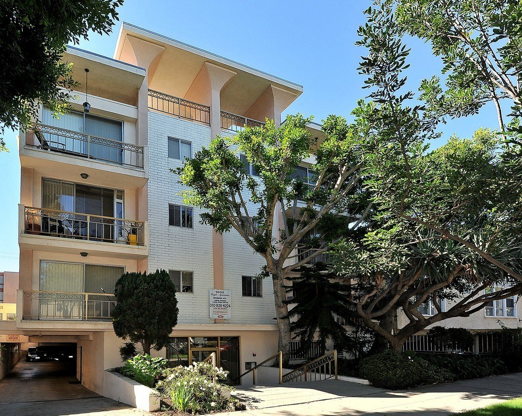 Best Apartment In Santa Monica 1 Bedroom 1 Bath 2845 With Pictures