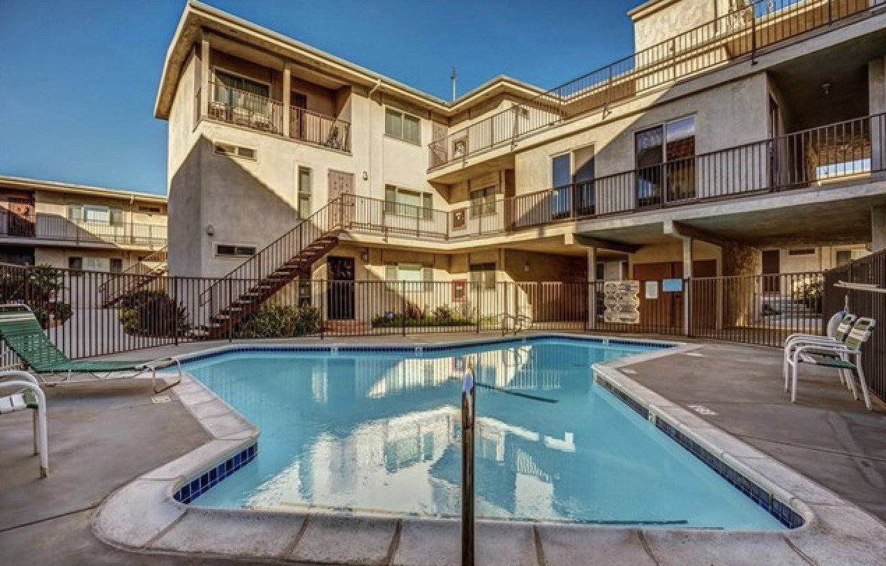 Best 8650 Belford Ave Unit 220A Condos In Los Angeles Ca With Pictures