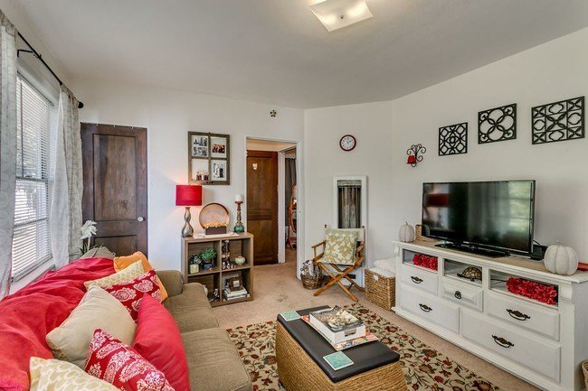 Best Hackberry Place Apartments 1 Bedroom Apartment For Rent With Pictures