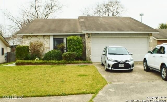 Best 7715 Clear Ridge Dr San Antonio Tx 78239 Rentals San With Pictures
