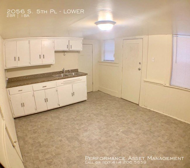 Best 2 Bedroom In Milwaukee Wi 53204 Apartment For Rent In With Pictures