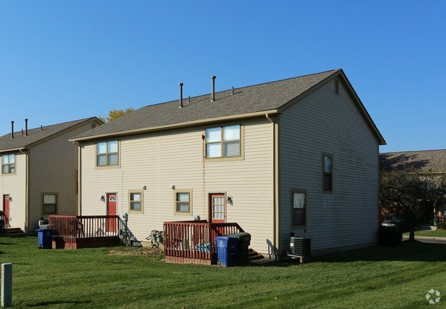 Best Aurora Townhomes Apartments Reynoldsburg Oh With Pictures