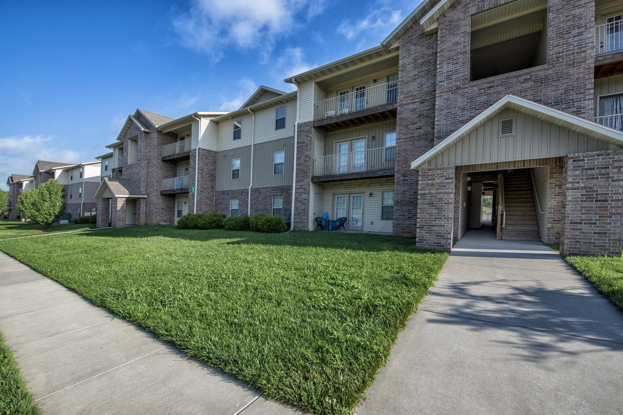 Best Scenic Station Apartments Apartments Springfield Mo With Pictures