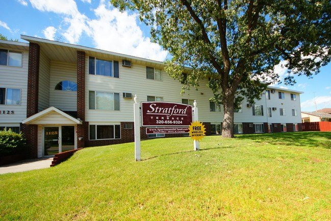 Best Stratford Terrace Apartments Saint Cloud Mn With Pictures