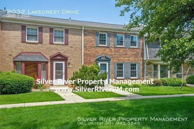 Best 3 Bedroom In Greenbelt Md 20770 Townhouse For Rent In With Pictures