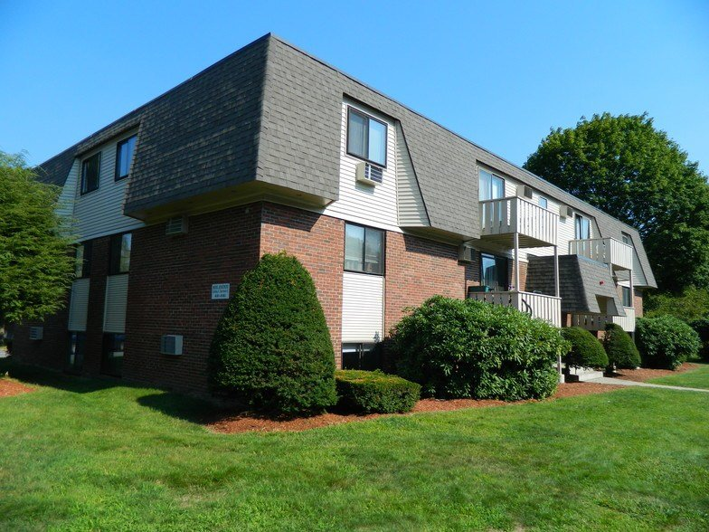 Best Brook Village East Apartments For Rent In Marlborough Ma Forrent Com With Pictures