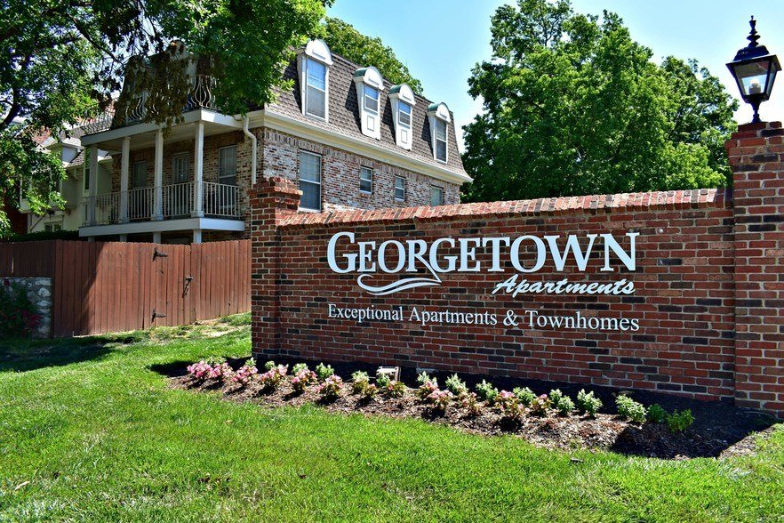 Best Georgetown Apartments For Rent In Overland Park Ks With Pictures